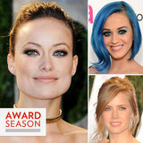 Hollywood Glamour Dazzles at Oscar Parties