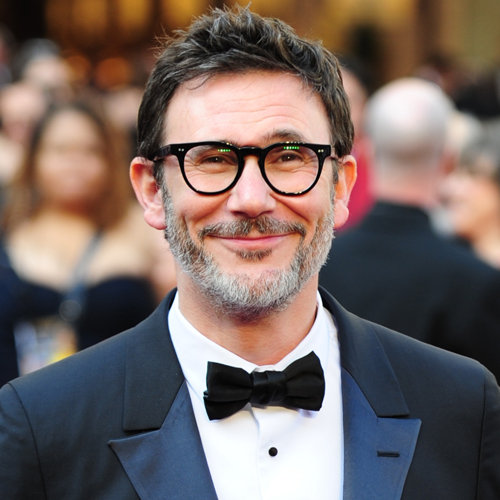 Michel Hazanavicius Wins 2012 Oscar For Best Director