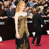Jessica Chastain Pictures at Oscars 2012