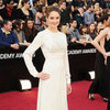 Shailene Woodley Pictures at Oscars 2012