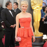 Who Wore What to the 2012 Oscars: See All the Celebrity Style Pics from the Red Carpet and Dress Credits!