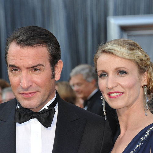 Who Is Jean Dujardin's Wife?