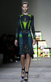 Peter Pilotto Fall 2012