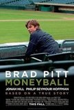 Best Adapted Screenplay: Moneyball
