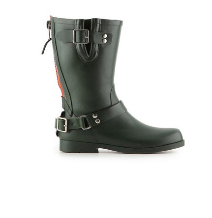 SM Timmi Girls' Rainboot ($40)