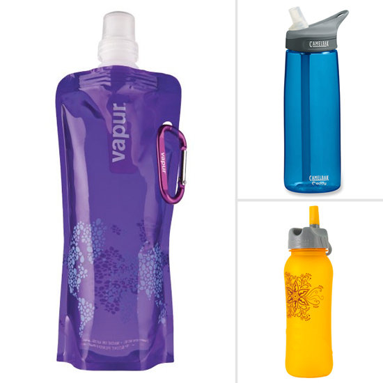 5 Spill-Free Reusable Water Bottles