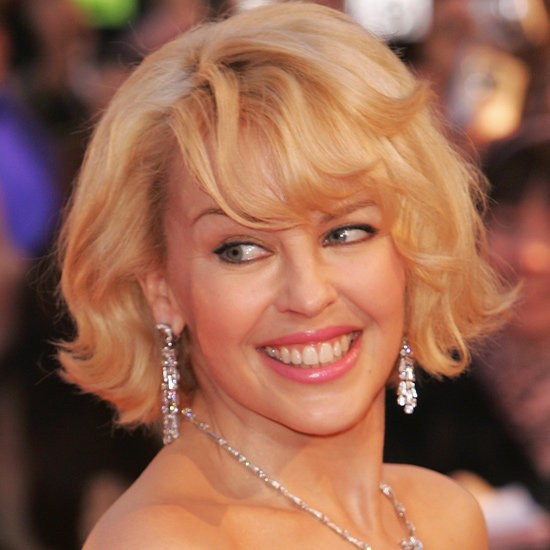 2008: Kylie Minogue