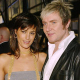 2004: Yasmin and Simon Le Bon