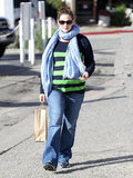 Jennifer Garner Adds Juice to Her Healthy Diet