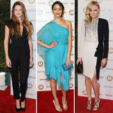 "Celebs Step Out in Style at Vanity Fair's ""Vanities"" Party"