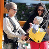 Celebrity Family Pictures Week of February 20, 2012