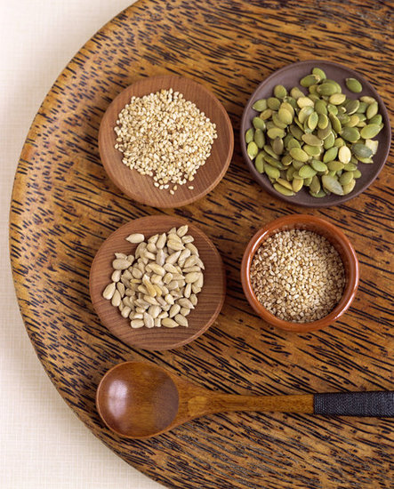 Not Just For the Birds: 5 Seeds You Should Be Eating