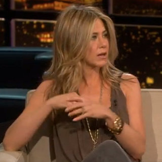 Jennifer Aniston Talks Wanderlust on Chelsea Lately (Video)