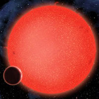 Waterworld Planet Confirmed By Hubble