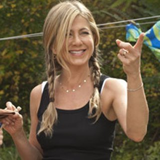 See Jennifer Meyer Maguire's Jewellery Pieces Seen on Jennifer Aniston in Wanderlust