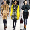 Runway Review and Pictures from Fendi at 2012 A/W MilanFashion Week