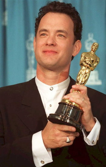 Tom Hanks, 1995