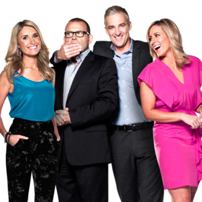 Network Ten Rushes Launch of New Morning Show Breakfast After Kevin Rudd Resigned as Foreign Minister