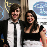 Matt was the runner-up of Australian Idol in 2007, coming second to Natalie Gauci. He was the female fan favourite and portrayed as the young, sweet Christian boy.