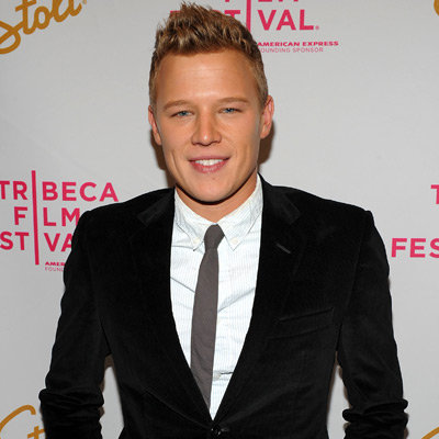 Australian Actor Chris Egan Scores Lead Role in New US TV Show Beauty and the Beast