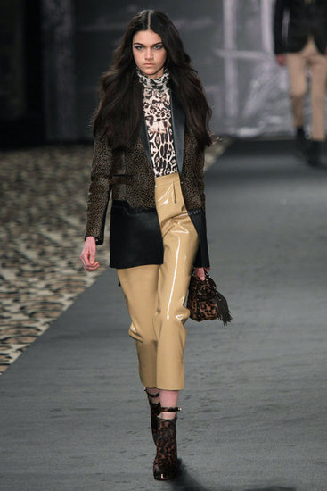 Just Cavalli Fall 2012
