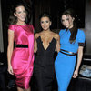 Victoria Beckham Pictures at Eva Longoria's Beso Party