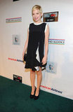 Michelle Williams attended the Oscar Wilde: Honoring the Irish in Film event.