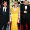 Oscar Nominees Then and Now Video