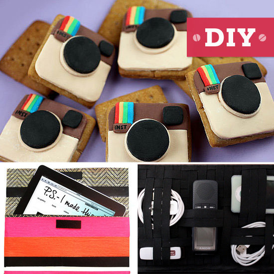 Geek Crafts And Diy Popsugar Tech