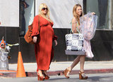 Jessica Simpson Plans For Baby and a Maternity Line