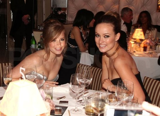 Amy Adams, Olivia Wilde