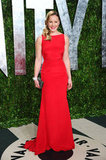 Abbie Cornish in Tommy Hilfiger