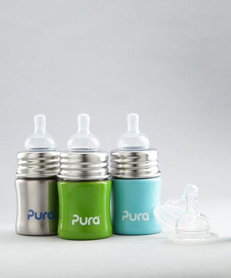 Pura Kiki Bottles