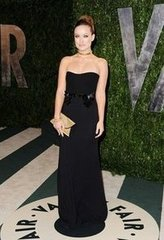 Olivia Wilde(012 Vanity Fair Oscar Party)