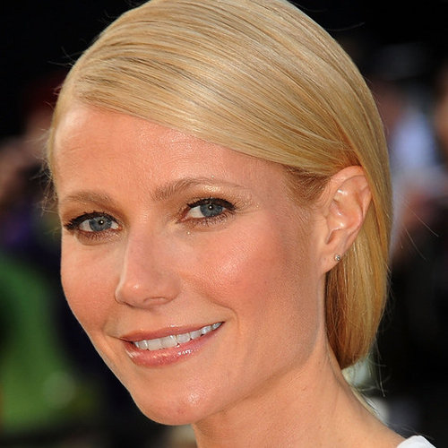 Get Gwyneth Paltrow's 2012 Oscars Makeup