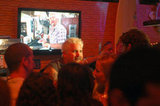 Guy Fieri Talks to Fans