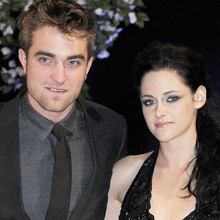 Robert Pattinson Kristen Stewart Oscars Weekend Together