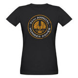 Vintage 74th Hunger Games T ($28)