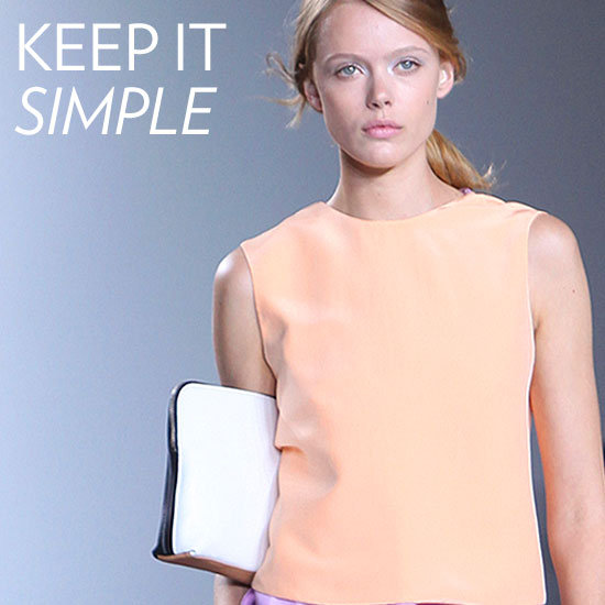 Streamline Your Spring Look With These 15 Minimalist Accessories