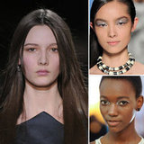 Spring 2012 Trendspotting: Metallic Eyes