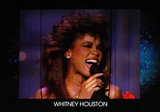 Saddest Goodbye: Whitney Houston