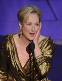 Most Compelling Part of the Oscars: The Speeches