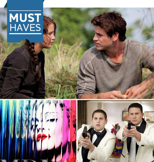 Editor's Picks: Entertainment Must Haves For March