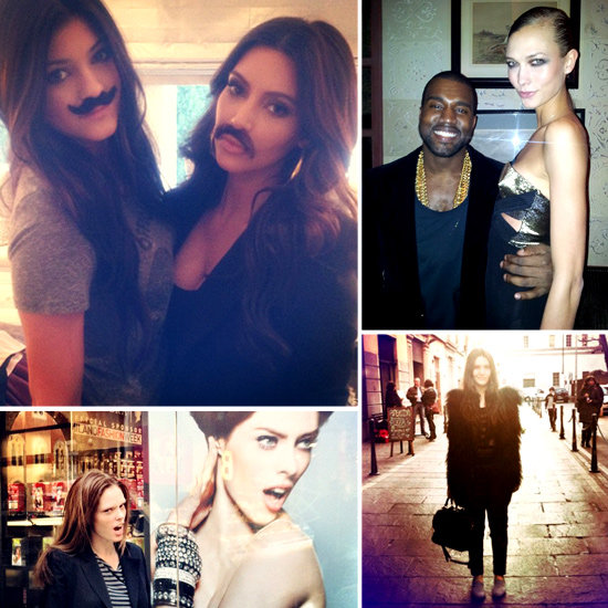 Fun, Fashionable Twitter Pictures of the Week!