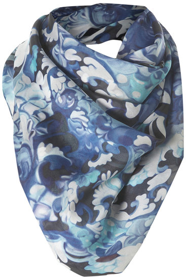 Mary Katrantzou Scarf for Topshop