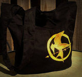 Mockingjay Hobo Bag ($28)