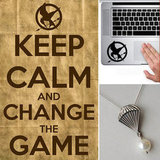 Geek Out With These Hunger Games-Inspired Goods