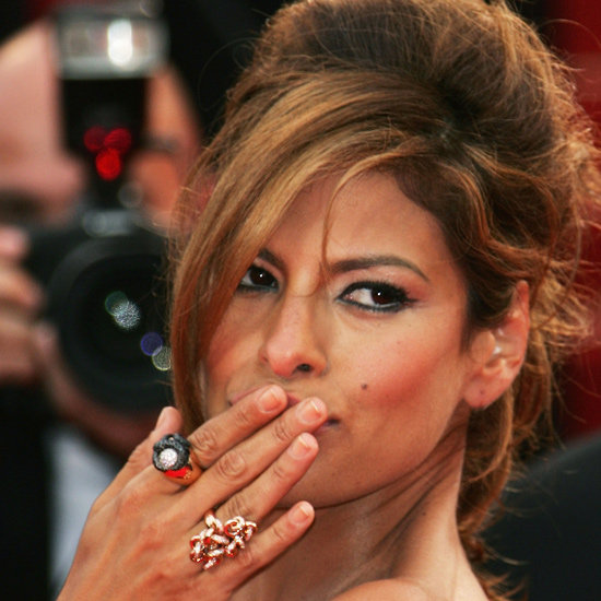 May 2007: We Own The Night Premiere in Cannes