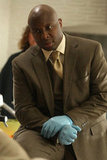 Steve Harris as Bird in Awake.