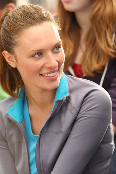 Michaela McManus as Tara in Awake. Photo courtesy of NBC